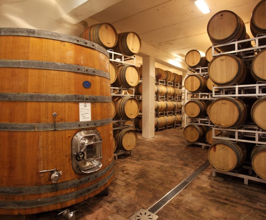 Arnaldo Caprai wijnkelder in Italie, Italiaanse wijnen in Umbrie
