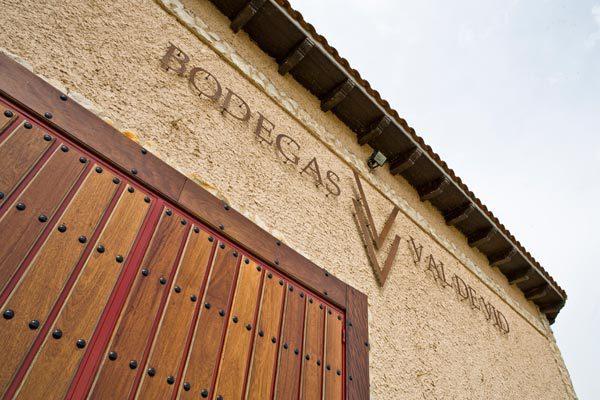 Bodega Val de Vid Spaanse Wijn