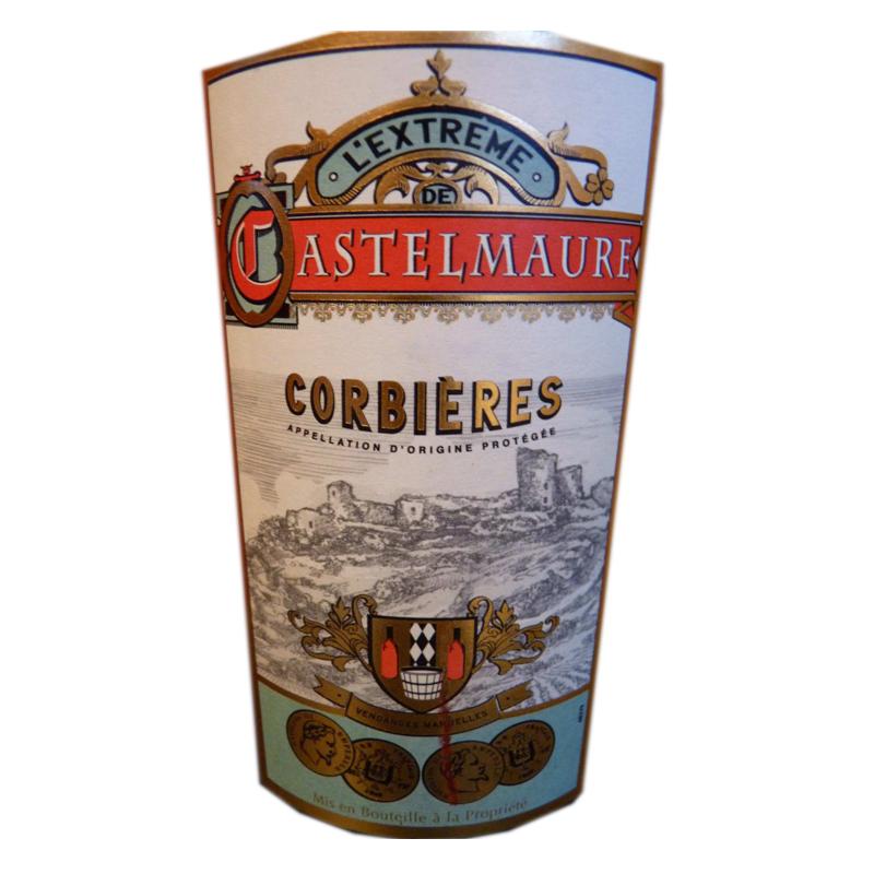 Castelmaure Corbieres 'L'Extreme de Castelmaure