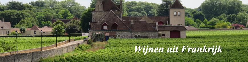 Bordeaux, Bourgogne, Champagne, Elzas, iedereen heeft wel een gehoord van deze wijngebieden in Frankrijk, een eeuwenlange ervaring in het verbouwen en produceren van wijn maakt Frankrijk dan ook wereld beroemd om zijn wijnbouw