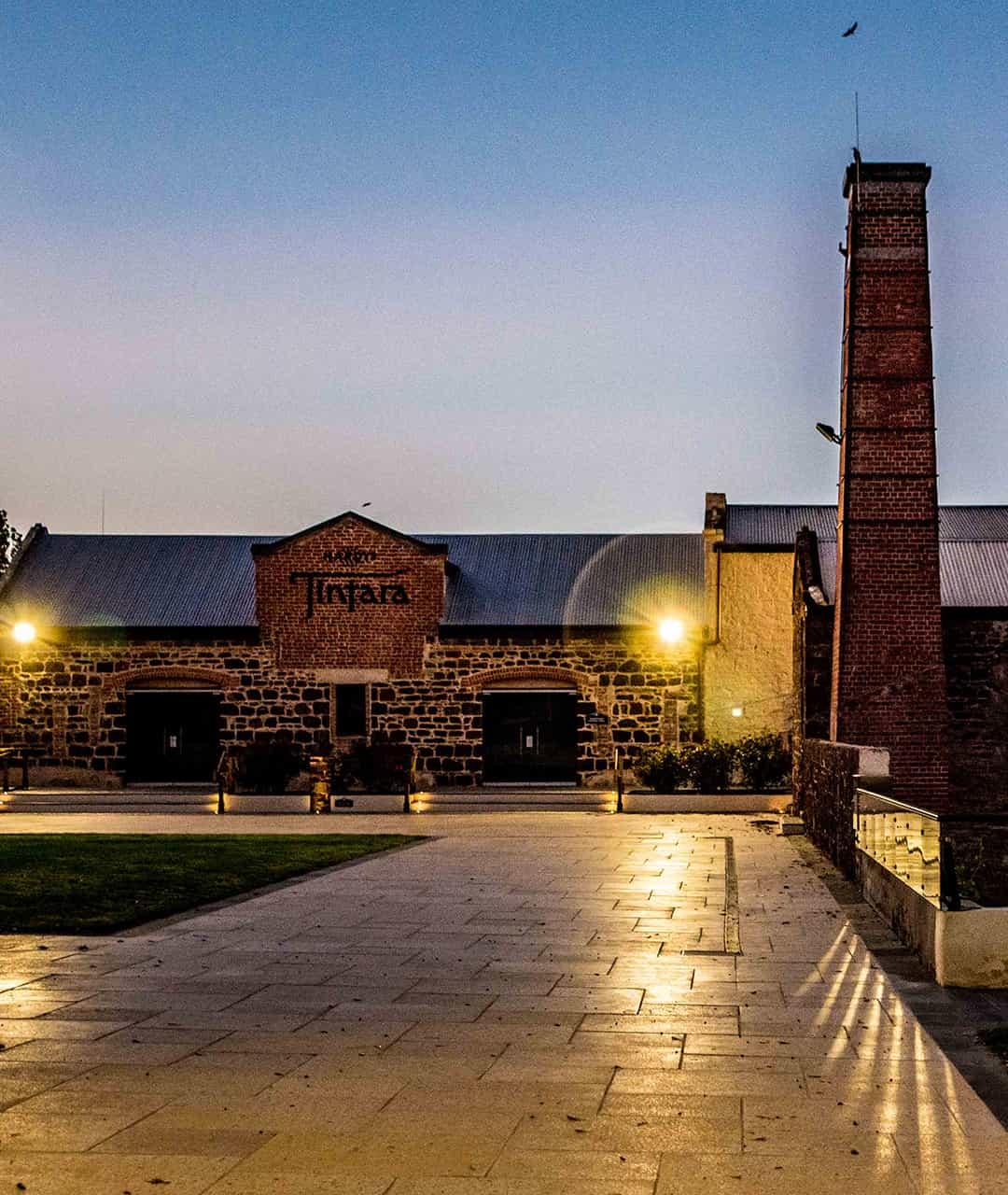 Hardy's wijnen uit Australie
