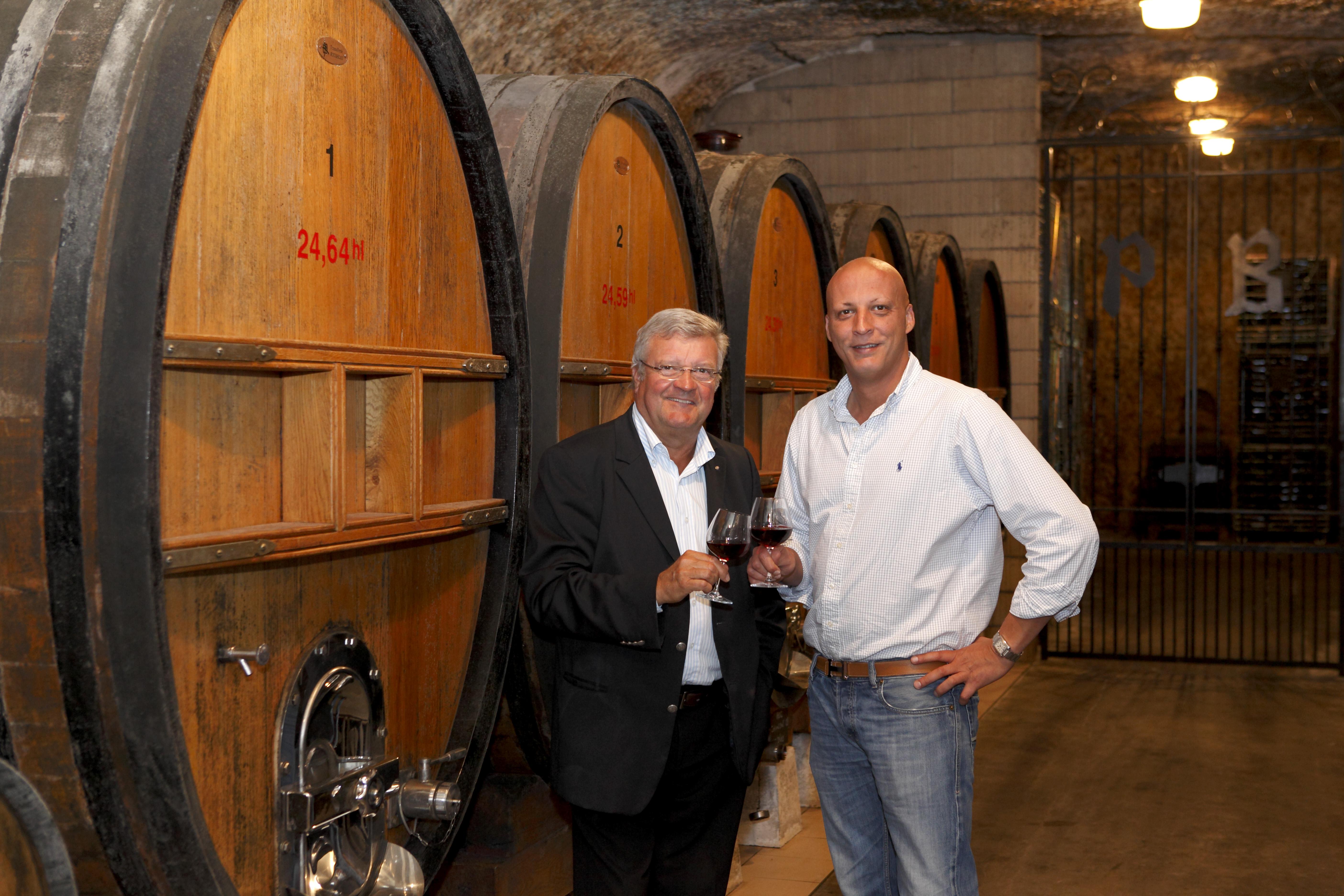 Pierre Chanier wijnen uit de Loire