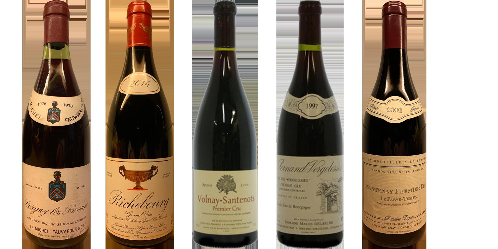 wijnjaren en oogstjaren