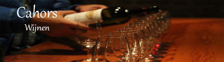 Cahors Wijnen, het oudste stukje wijngebied in Zuid West Frankrijk veelal wordt hier de Malbec druif verbouwd in de cahors ook wel Cot genoemd