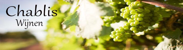 Chablis het noordelijkste wijngebied van de Bourgogne, bekend om zijn witte wijnen die voortreffelijk combineren met Schaal en Schelpdieren, Chablis wijnen zijn fris, droog en fruitig gemaakt van de Chardonnay druif