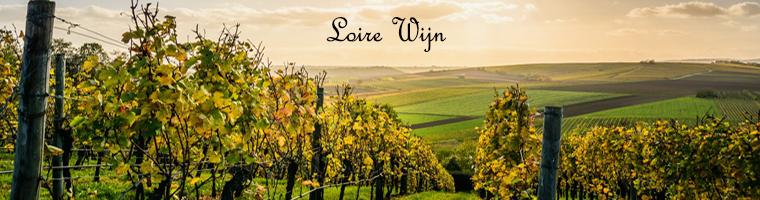 Loire witte wijnen