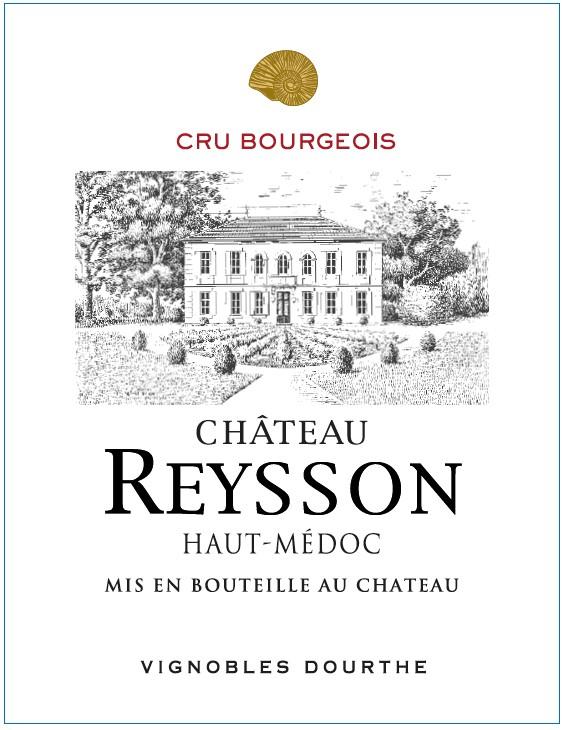 Dourthe  CH Reysson