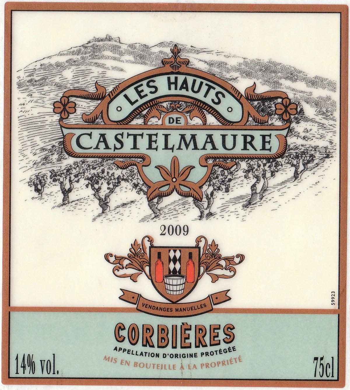 Hauts d Castelmaure