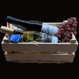 Wijnmand Italie Colpasso