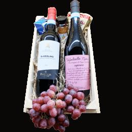 Wijnmand Italie Bardolino Valpolicello