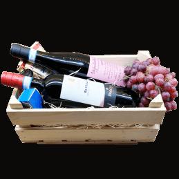 Wijnmand Italie Bardolino Valpolicello 38.38843