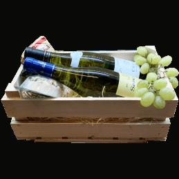 Wijnmand Frankrijk Chablis Sancerre 45.666446