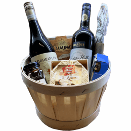 Wijnmand Shiraz Pinotage 35.950413