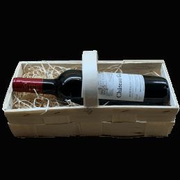 Wijnmand Chateau Guillo de mooiste wijnmanden Online