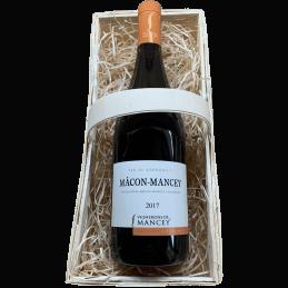 Wijnmand Macon Mancey