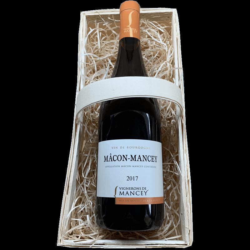 Wijnmand Macon Mancey 18.08