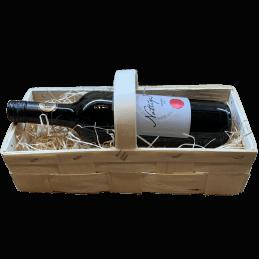 Wijnmanden en geschenken Nottage hill shiraz