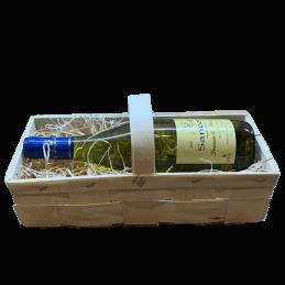 Wijnmand Michel Girault Sancerre 17.24