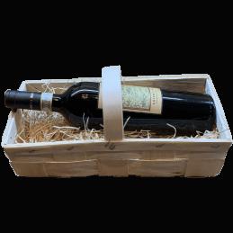 Wijnmand Burchino Chianti 13.04