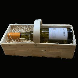 Wijnmand Croix des Vents Chardonnay 11.75