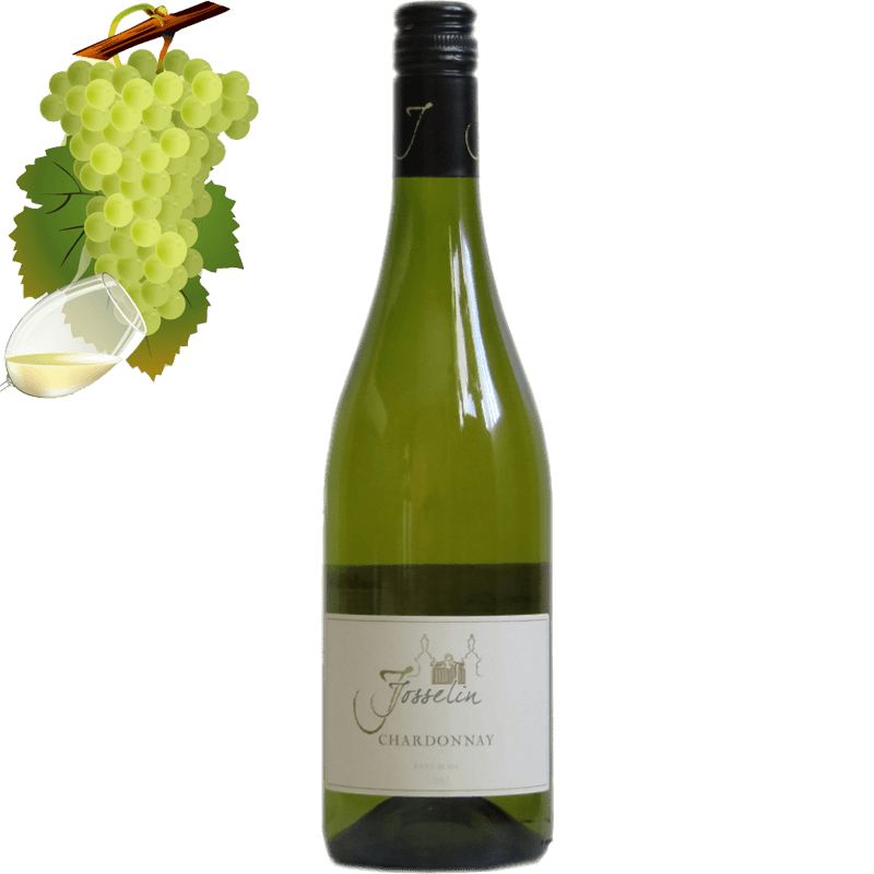 Josselin Chardonnay