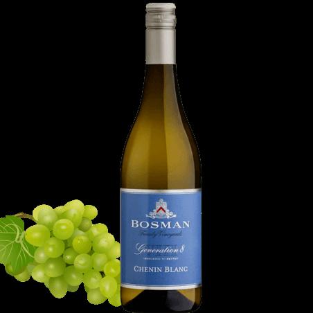 Bosman Family vineyards generation 8 Chenin Blanc