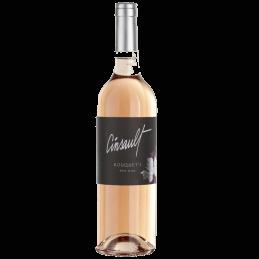 Rouquet's Cinsault Rosé