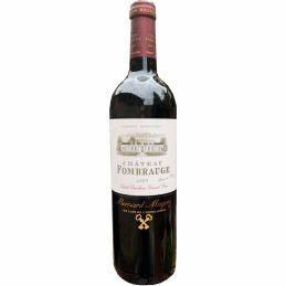 2009 Chateau Fombrauge,...