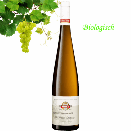 Domaine Mure Gewurztraminer Orchidees Sauvages