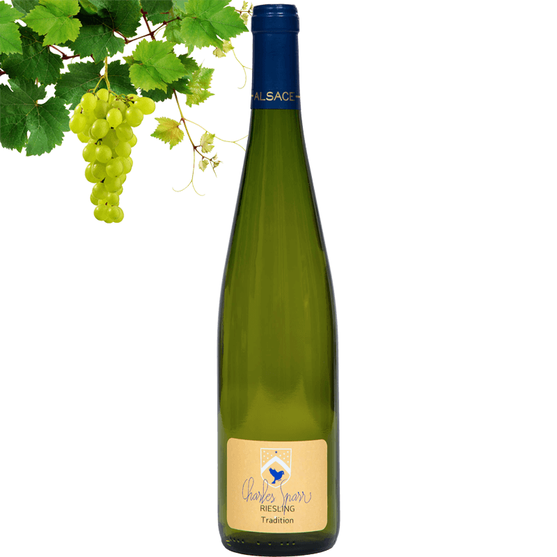 Domaine Charles Sparr Riesling tradition 7.851239