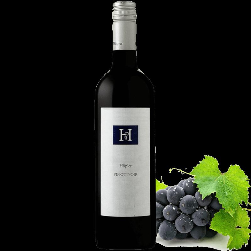Hopler Pinot Noir 8.49
