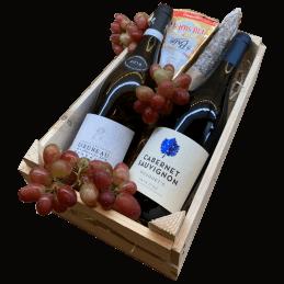 Luxe wijnmanden online