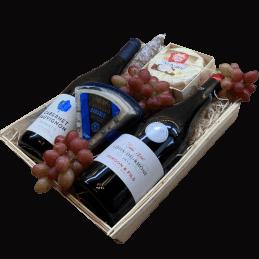 Wijnmand Sud de France 27.231405