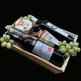 Wijnmanden en geschenken wijnhandel grand cave