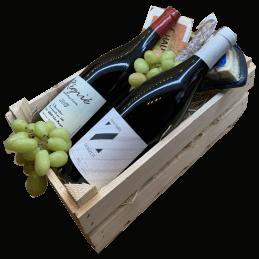 Wijnmand de Luxe Regie en Sancerre 43.38843