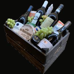 Wijnmanden online wijnhandel grand cave