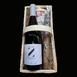Wijnmand Denizot Sancerre