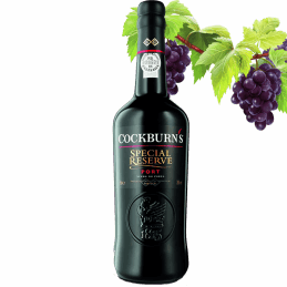 Cockburn Special Reserve Port