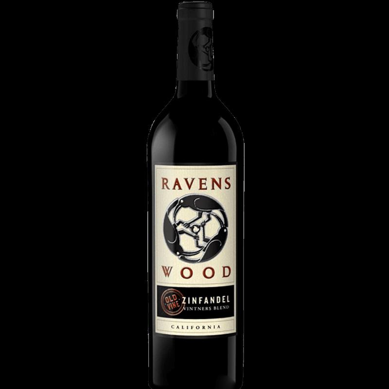 Ravenswood Vintners blend Zinfandel 10.495868