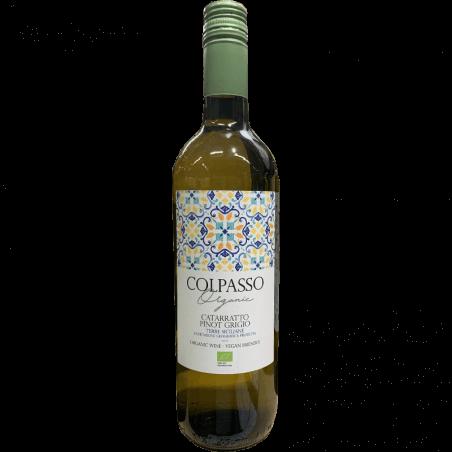 Colpasso Catarratto Pinot Grigio Bio