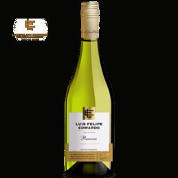 Luis Felipe Edwards Chardonnay Reserva