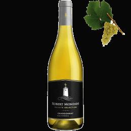 Robert Mondavi Chardonnay private selection