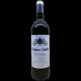 1996 Chateau Guillot Pomerol 32.644627