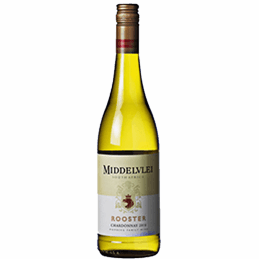 MIDDELVLEI ROOSTER CHARDONNAY
