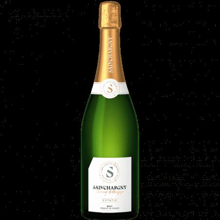Sainchargny Cremant de Bourgogne