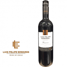 Luis Felipe Edwards Cabernet Sauvignon Reserva 7.85124