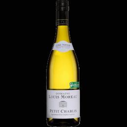 Luis Moreau petit Chablis