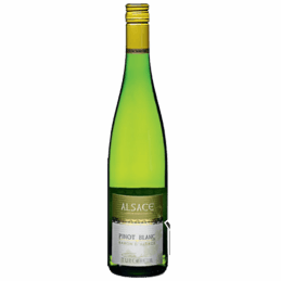 BARON D ALSACE PINOT BLANC