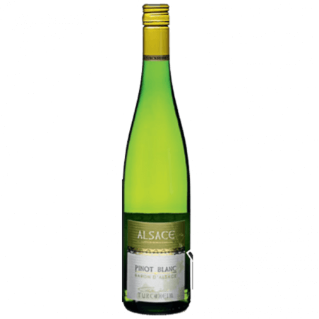 Cave de Turckheim Baron d Alsace Pinot Blanc
