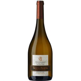 Santa Alicia Chardonnay Gran Reserva 8.5